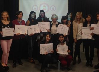 Premio y Beca Ada Lovelace a jóvenes egresadas de escuelas técnicas para realizar estudios en informática