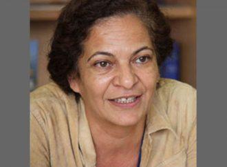 Momento de hacer historia  – Entrevista a Lidia Brito