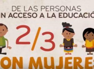 Brecha digital de género en América Latina