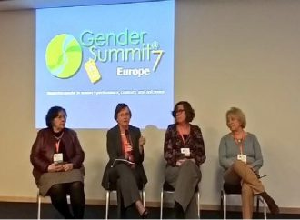 Gender InSITE LAC en el Gender Summit Europe 7