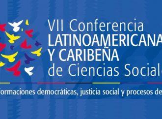 """Seminario Internacional de CLACSO / UNESCO-MOST """"Estrategias de acción hacia la Agenda 2030 de Desarrollo Sustentable""""."""
