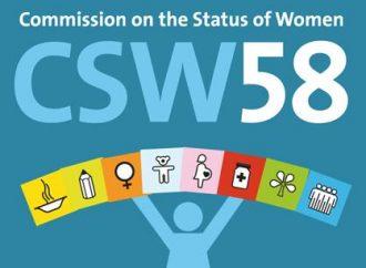 Declaración de los Mecanismos de la Mujer de América Latina y el Caribe