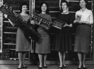 Las mujeres olvidadas del ENIAC