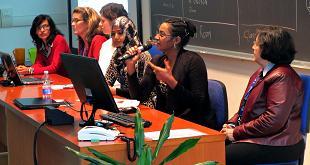Aplicando la perspectiva de género a la problemática del agua