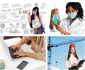 Más Dominicanas en la Ciencia, Tecnología, Ingeniería y Matemáticas