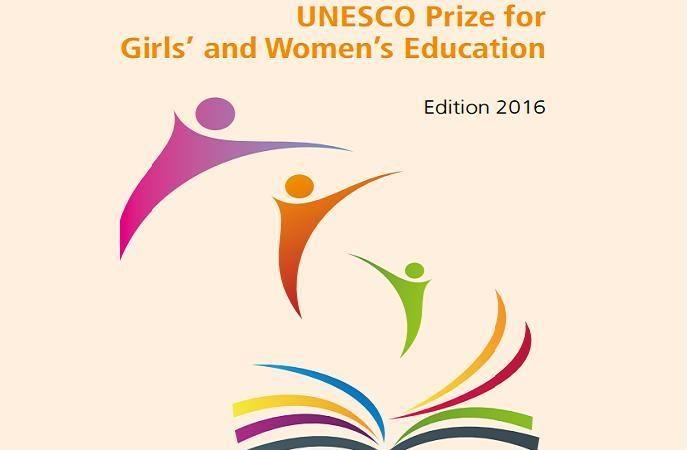 Importante premio de UNESCO para proyectos sobre educación de niñas y mujeres, con el apoyo del gobierno de China