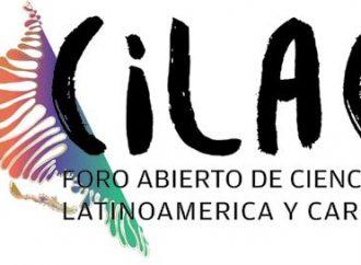 Importante Reunión: I Foro Abierto de Ciencias de América Latina y el Caribe −CILAC 2016−