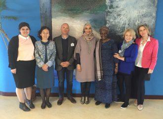 Reunión del Jurado del Premio UNESCO de Educación de las Niñas y las Mujeres