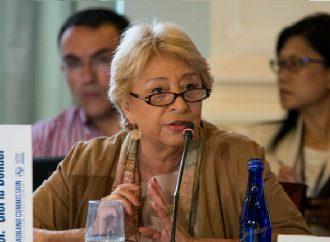 Participación de GenderInSITE en la Reunión de la Comisión de Banda Ancha para el Desarrollo Sostenible