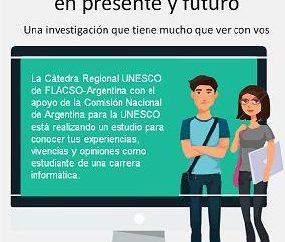 Más Igualdad, más calidad, más desarrollo: análisis y estrategias a futuro para promover la igualdad de género en las carreras TIC