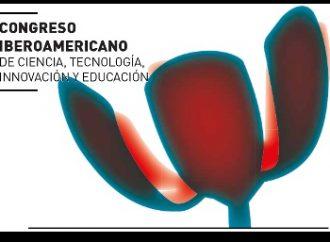 """Congreso Iberoamericano de Ciencia, Tecnología, Innovación y Educación: """"Avanzando juntos hacia las Metas Educativas Iberoamericanas 2021"""""""