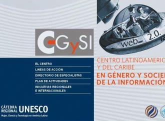 Centro Latinoamericano en Género y Sociedad de la Información