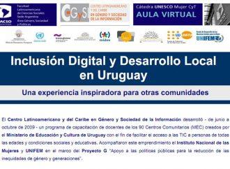 Inclusión Digital y Desarrollo