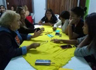 Participación en Café Tecnológico del Proyecto TIC-AS