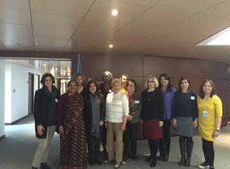 Reunión de la Red Global de Cátedras UNESCO de estudios de Género