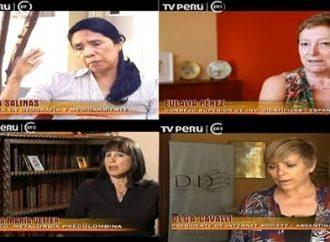 Programa Tecnología y Género