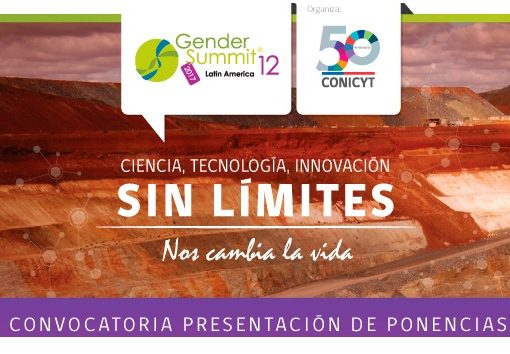 Convocatoria de ponencias para participar del Gender Summit 12