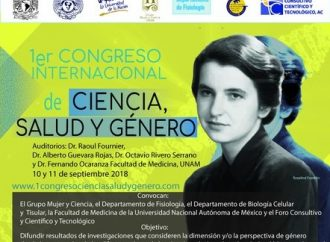 1er Congreso Internacional Ciencia, Salud y Género