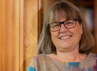 Donna Strickland, la primera mujer en ganar el Premio Nobel de Física en 55 años