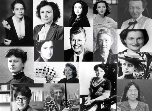 Mujeres invisibilizadas por la historia