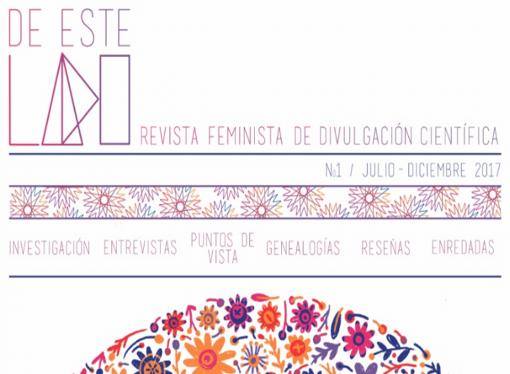 <i>De Este Lado</i>. Revista Feminista de Divulgación científica
